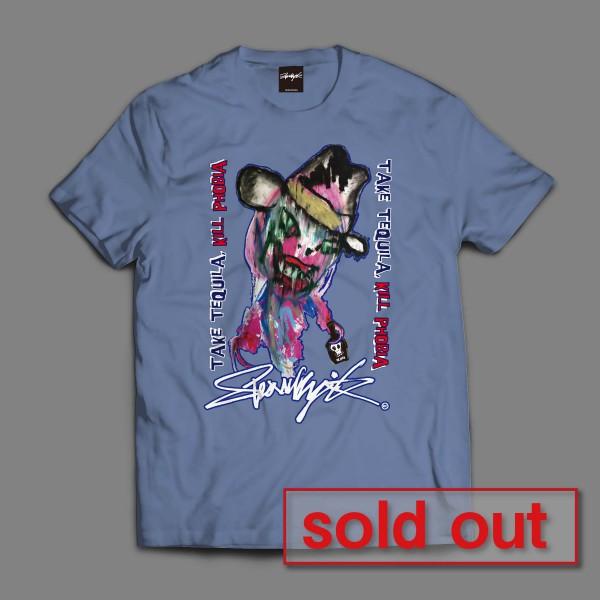 T-ShirtKILL青soldout