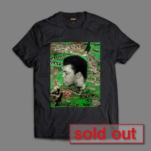 T-Shirt Muhammad Alisoldout