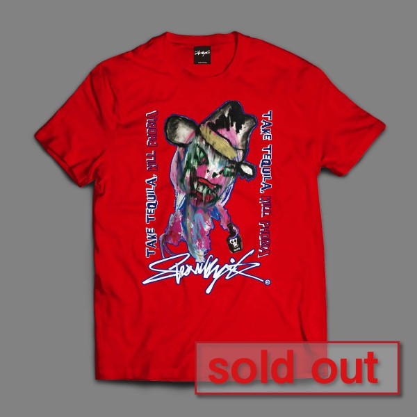 T-ShirtKILL赤soldout
