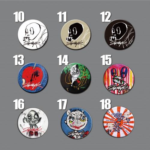 badge(10~18)
